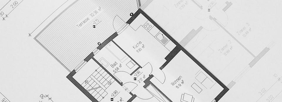 Bauplanung und Architektur